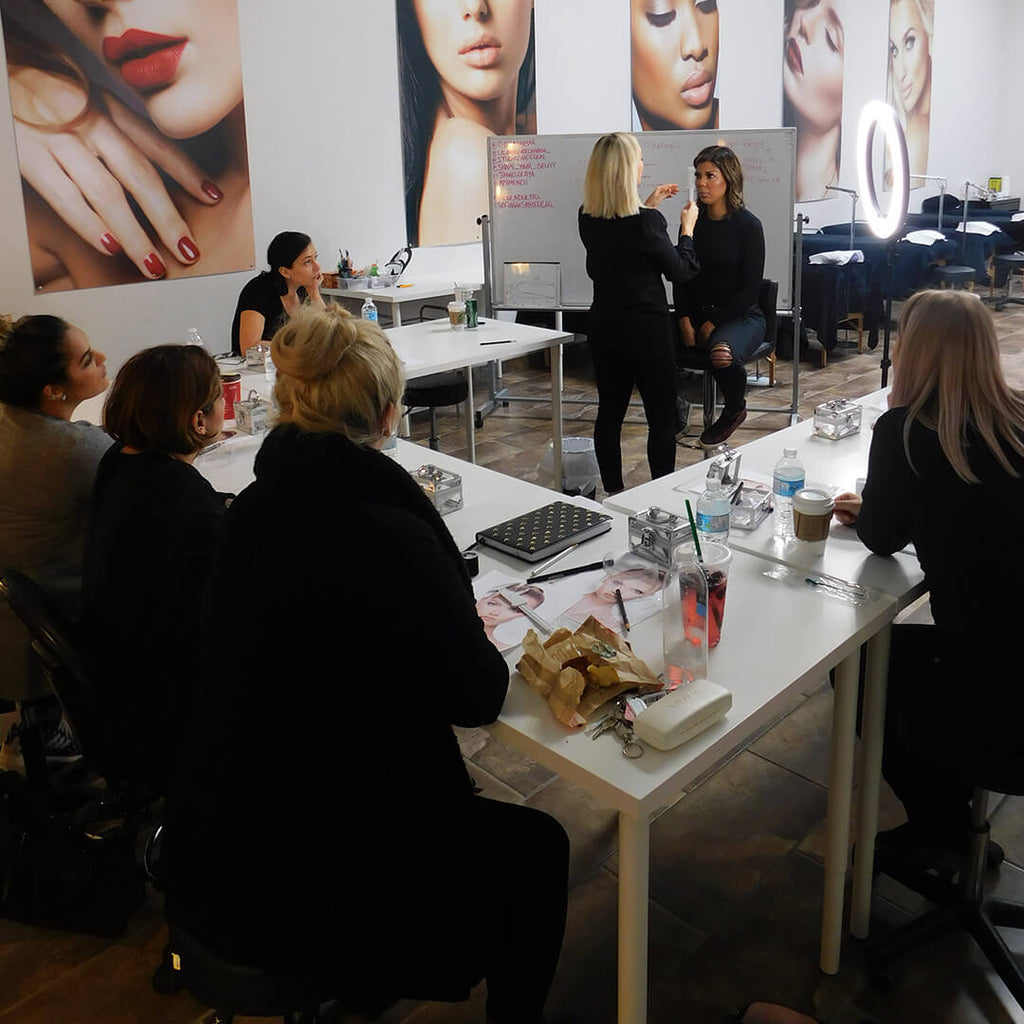 Modern Beauty Pro Course - Final Payment