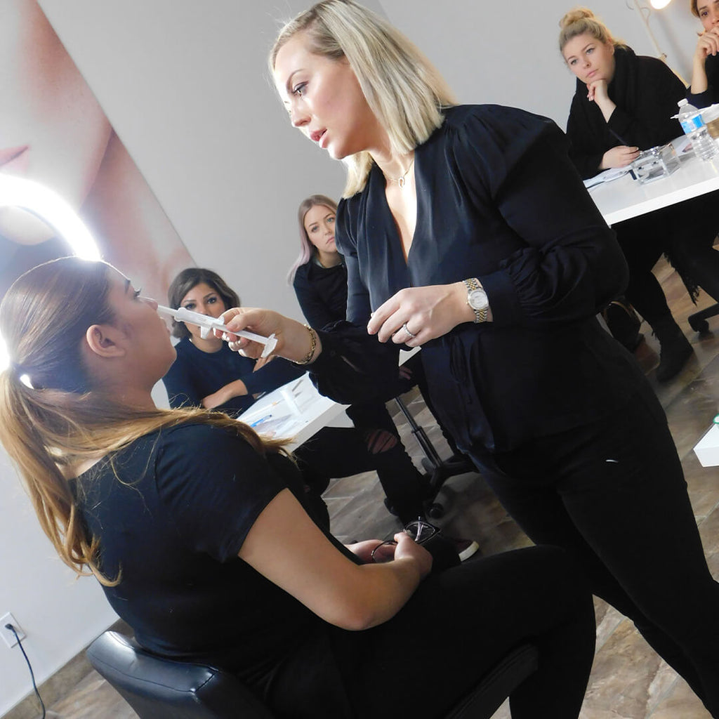 Modern Beauty Pro Course - Deposit