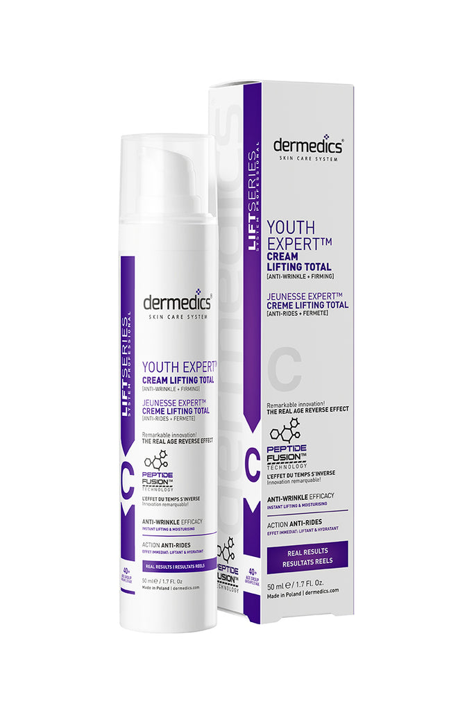 Dermedics YOUTH EXPERT™ LIFTseries Total Lifting Cream