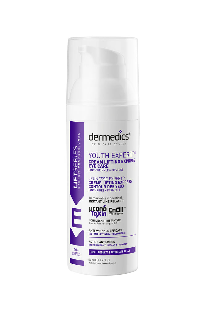 Dermedics Professional YOUTH EXPERT LIFTseries Cream Lifting Express - Eye Care