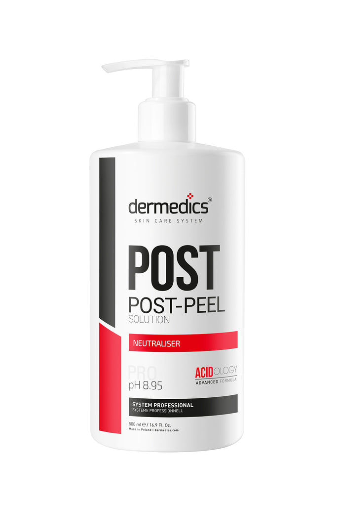 Dermedics Professional PEELseries POST Post-Peel Solution