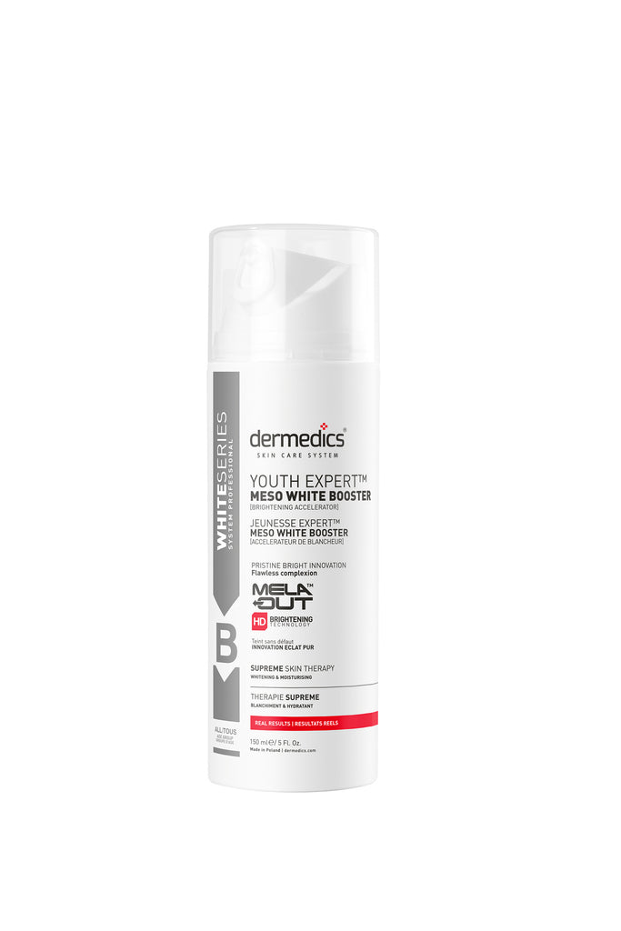 Dermedics Professional YOUTH EXPERT™ WHITEseries Meso White Booster