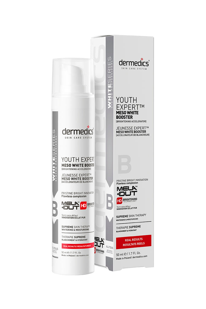 Dermedics YOUTH EXPERT™ WHITEseries Meso White Booster