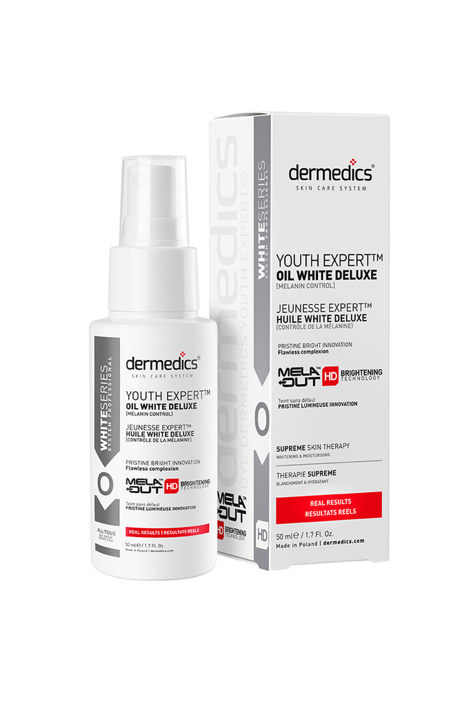 Dermedics YOUTH EXPERT™ WHITEseries Oil