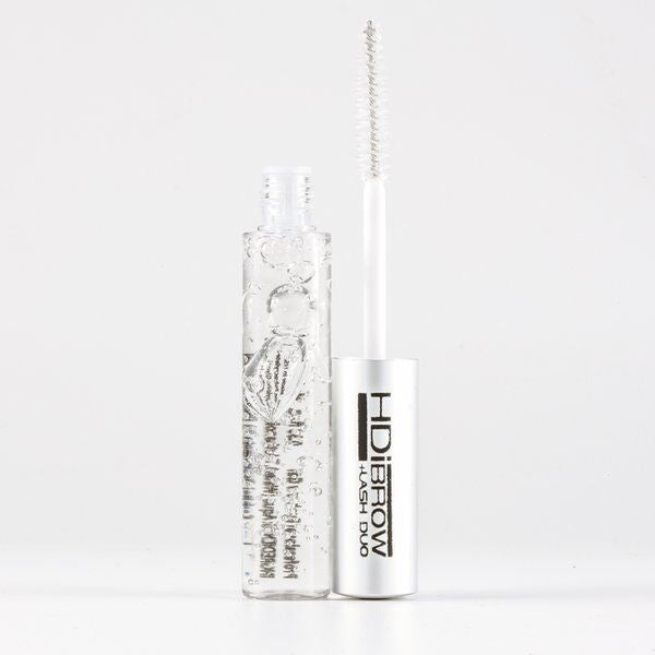 Clear HDi Duo Brow+Lash Gel