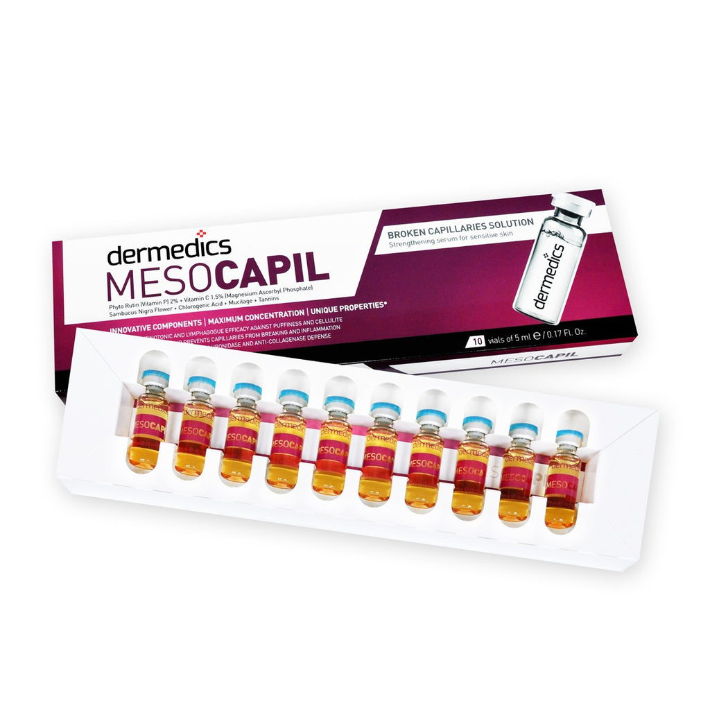 Dermedics - MESOCAPIL Broken Capillaries Solution