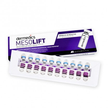 Dermedics - MESO LIFT Wrinkle 3D Reductor