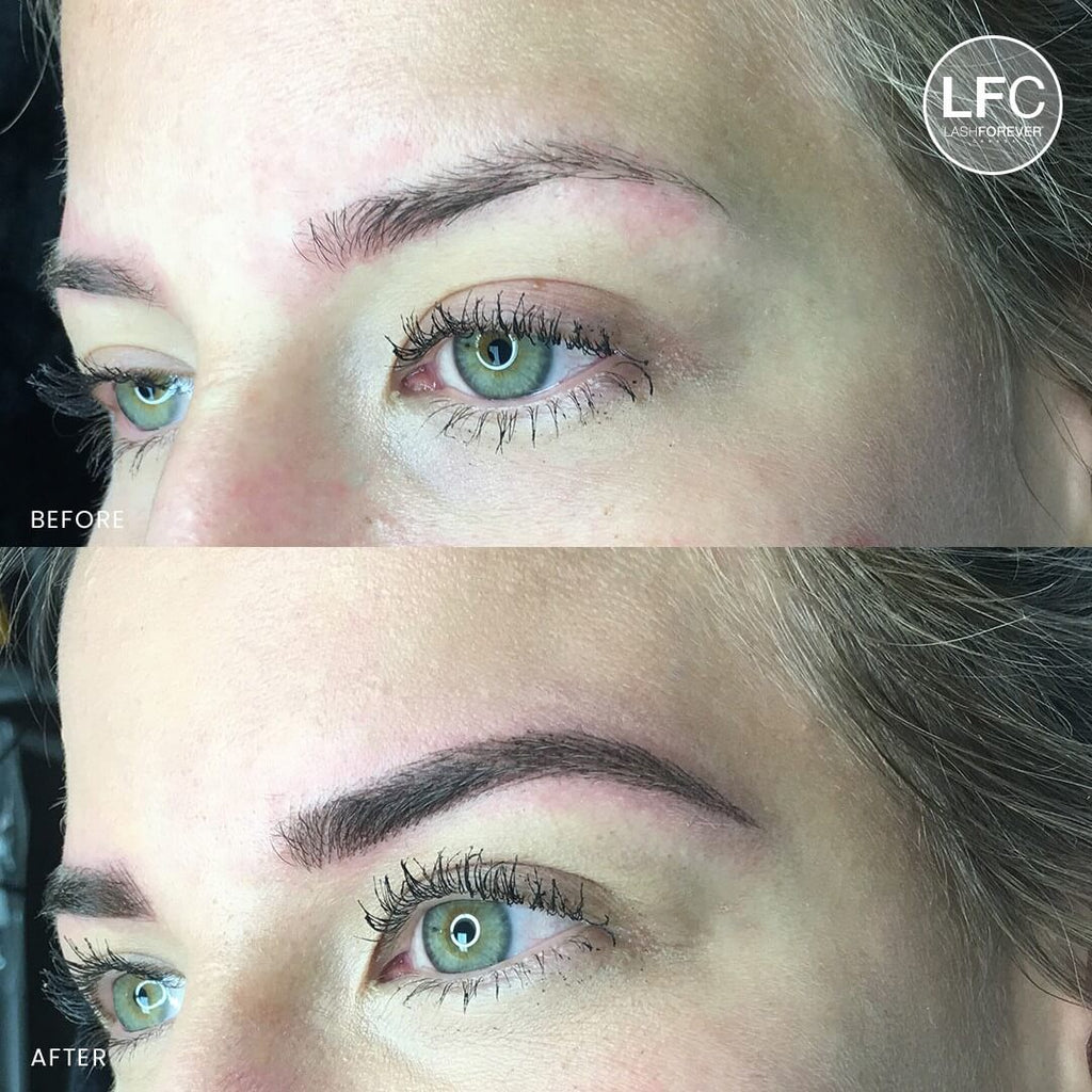 OPT Nano Brow Course