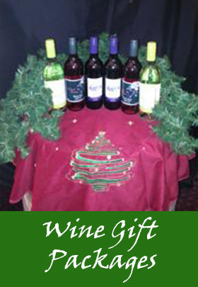 Wine Gift Packages