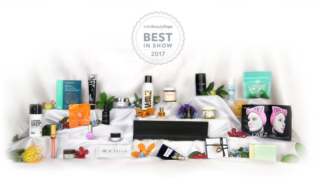 Best In Show 2017 Collection