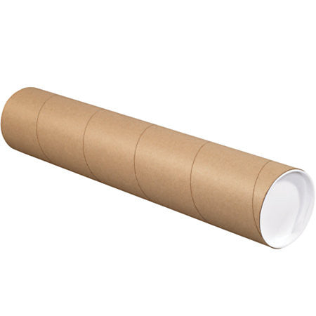 Poster Shipping Tube