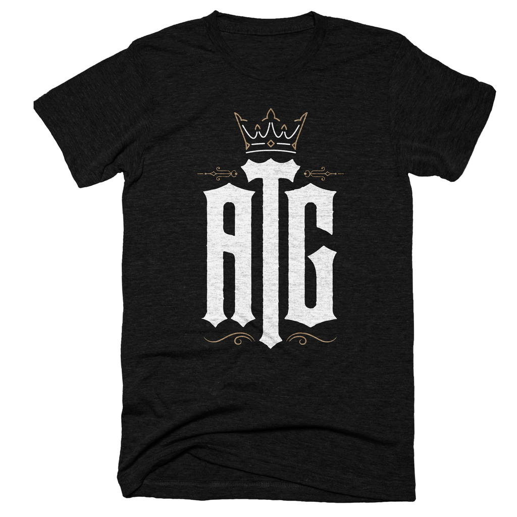 "Antonio The Great ""Logo"" Shirt"