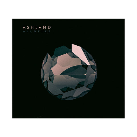 "Ashland ""Wildfire"" CD"