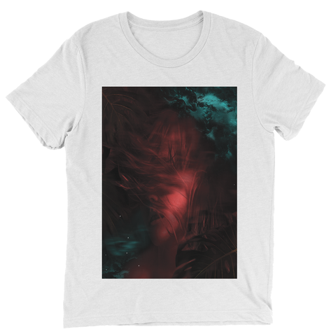 "Makari ""Hyperreal Album Art"" T-Shirt"