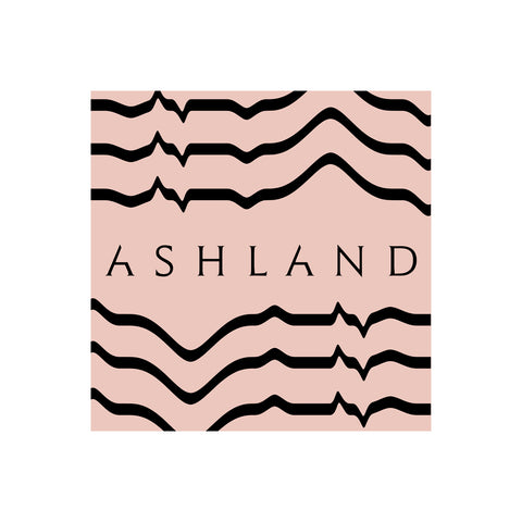 Ashland Sticker