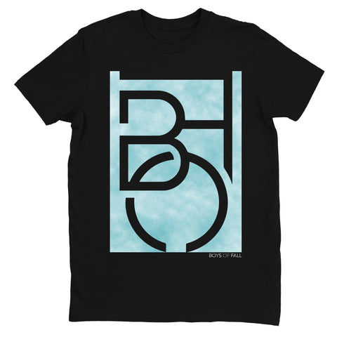 "Boys of Fall ""Emblem"" T-Shirt"