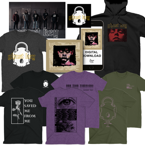 Ghost Key LP2 ULTIMATE Bundle (PRE-ORDER)