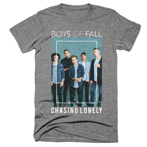 "Boys of Fall ""Chasing Lonely"" T-Shirt"