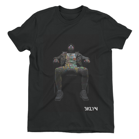 "BKLYN ""Graffiti"" Shirt"