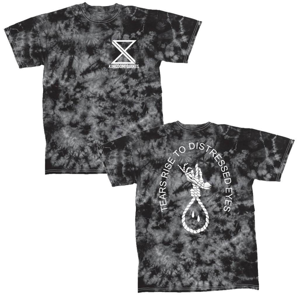 "Kingdom Of Giants ""Acid Wash"" T-Shirt"
