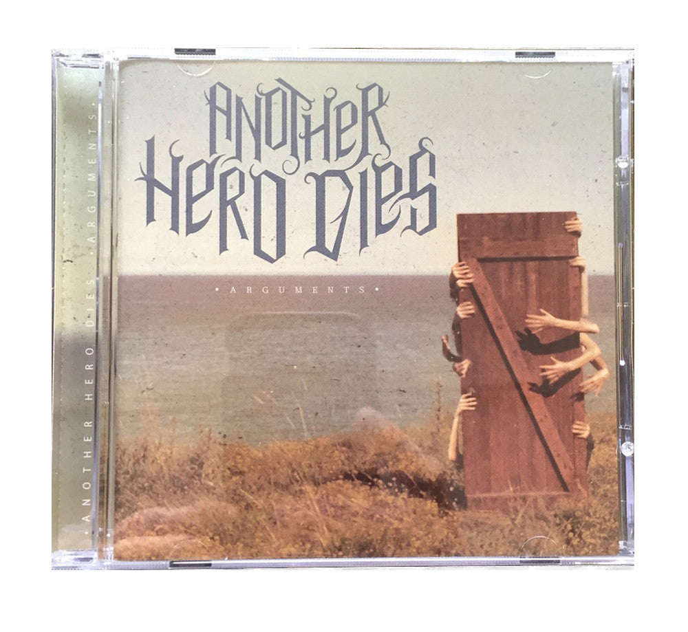 "Another Hero Dies ""Arguments"" CD"
