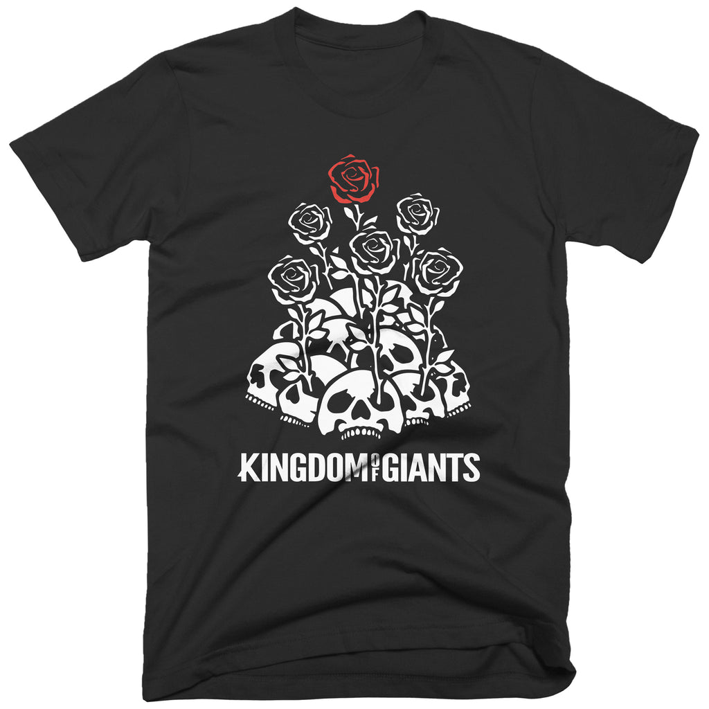 "Kingdom Of Giants ""Album Art"" T-Shirt"