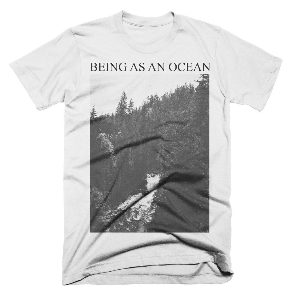 "Being As An Ocean ""Forest"" T-Shirt"
