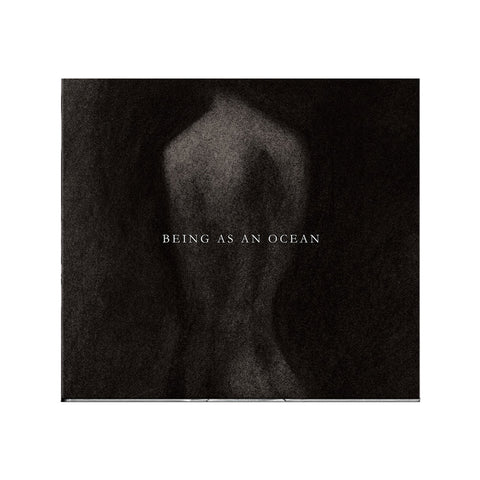 "Being As An Ocean ""Being As An Ocean"" CD"