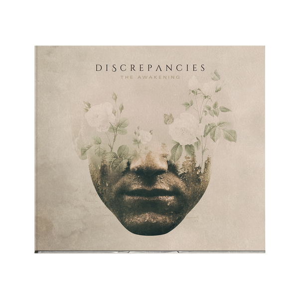 Discrepancies CD / Hat / Poster Bundle
