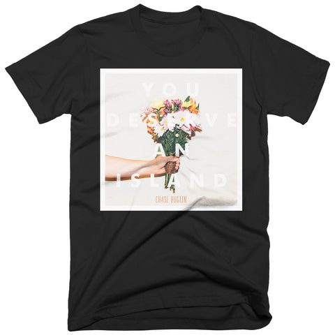 "Chase Huglin ""Album Art"" T-Shirt"