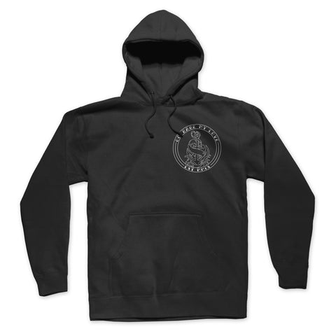 "Courage My Love ""Anchor"" Hoodie"