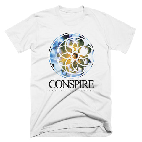 "Conspire ""Flower"" T-Shirt"