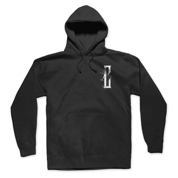 "Convictions ""Aggressive Worship"" Hoodie"