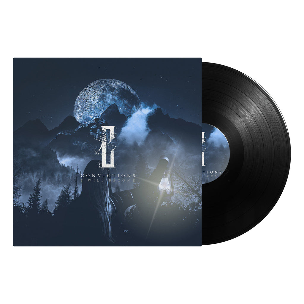 "Convictions ""I Will Become"" Vinyl"