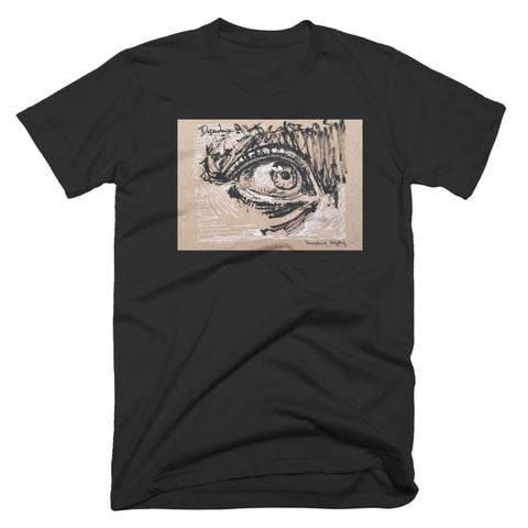 "Dependence ""Remembering Everything"" T-Shirt"
