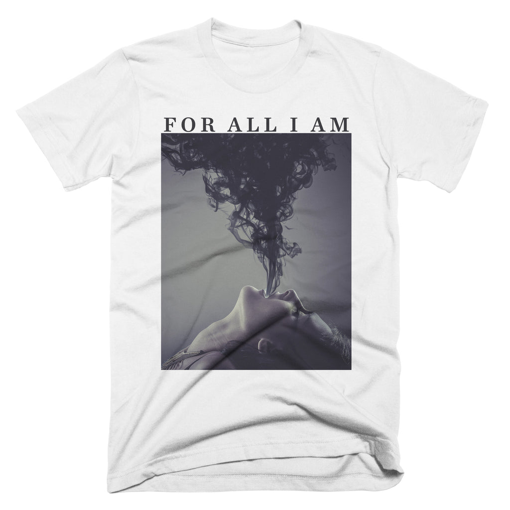 "For All I Am ""Album Art"" T-Shirt"