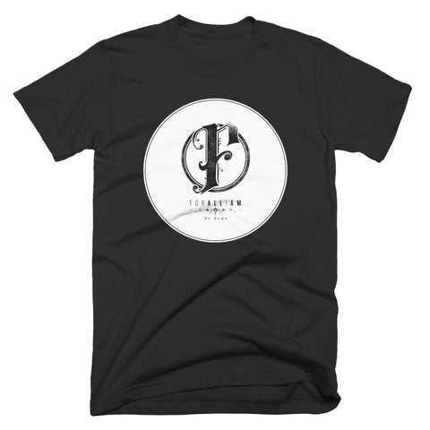 "For All I Am ""Icon"" T-Shirt"