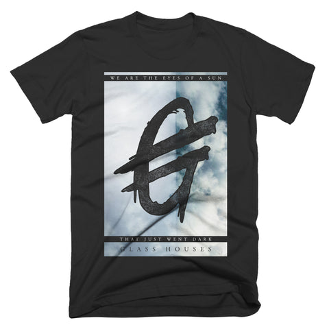 "Glass Houses ""Eye Of The Sun"" T-Shirt"