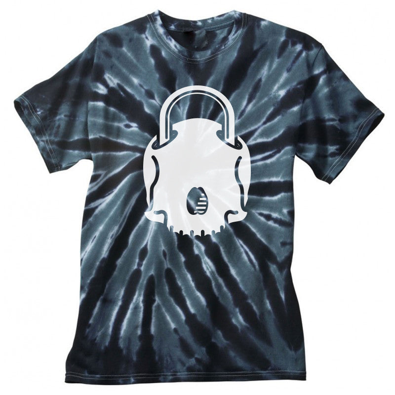 "Ghost Key ""Tie Dye"" T-Shirt"
