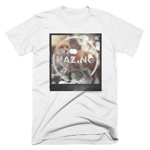 "Hazing ""Fox"" T-Shirt"