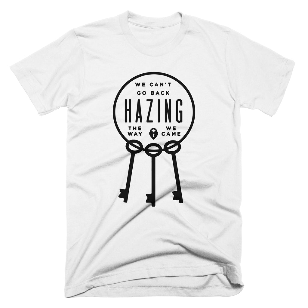 "Hazing ""Lockett"" T-Shirt"