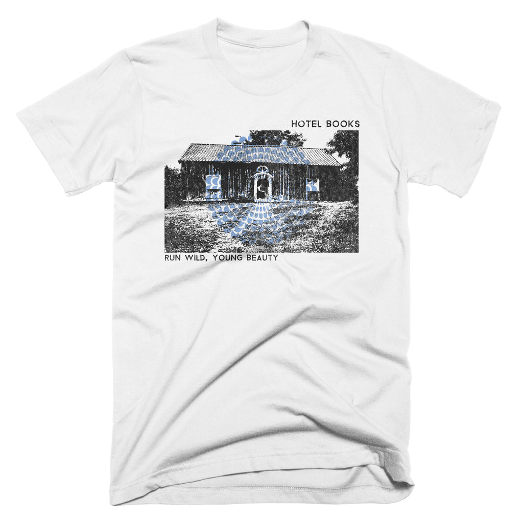 "Hotel Books ""Barn"" T-Shirt"