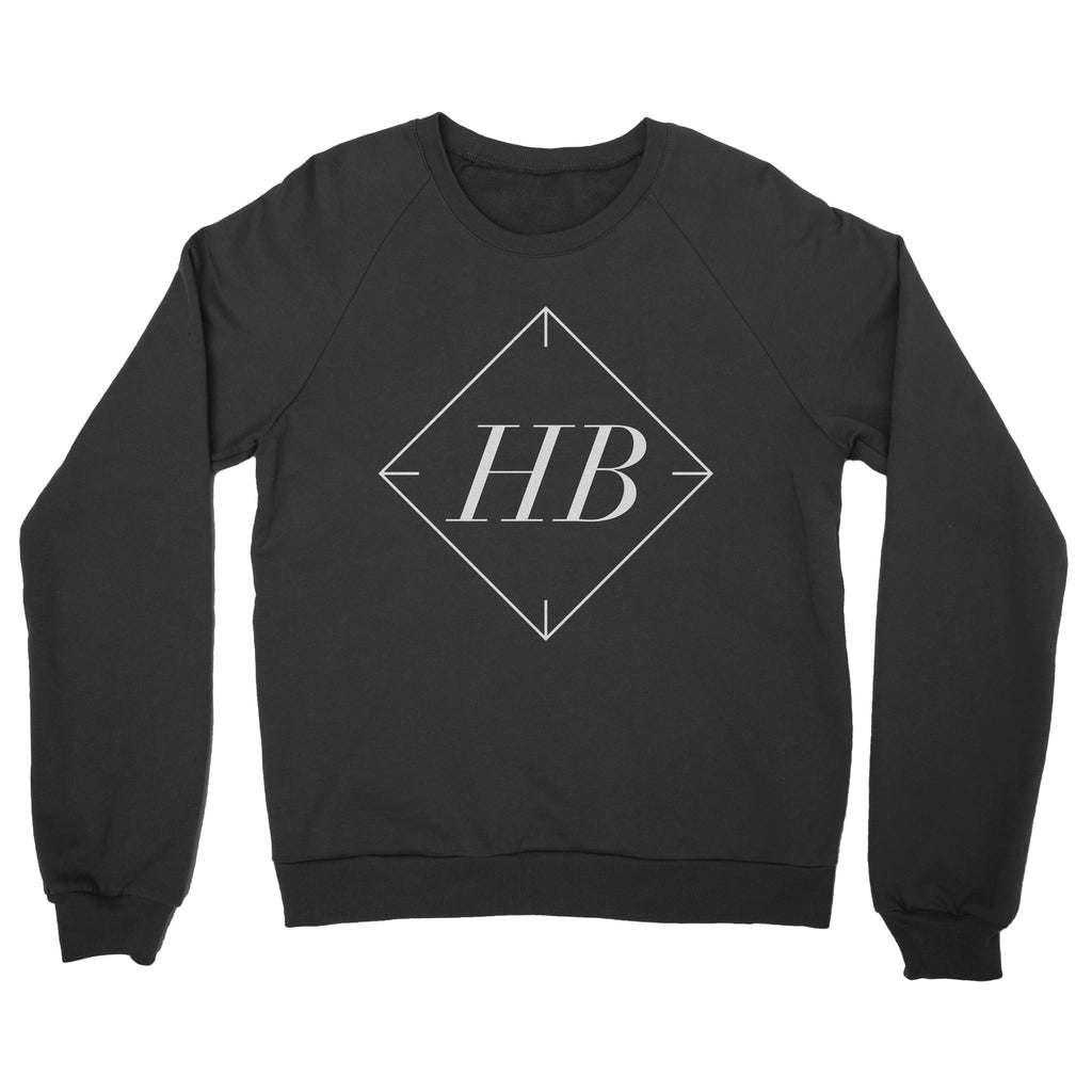 "Hotel Books ""Icon"" Crewneck Sweatshirt"