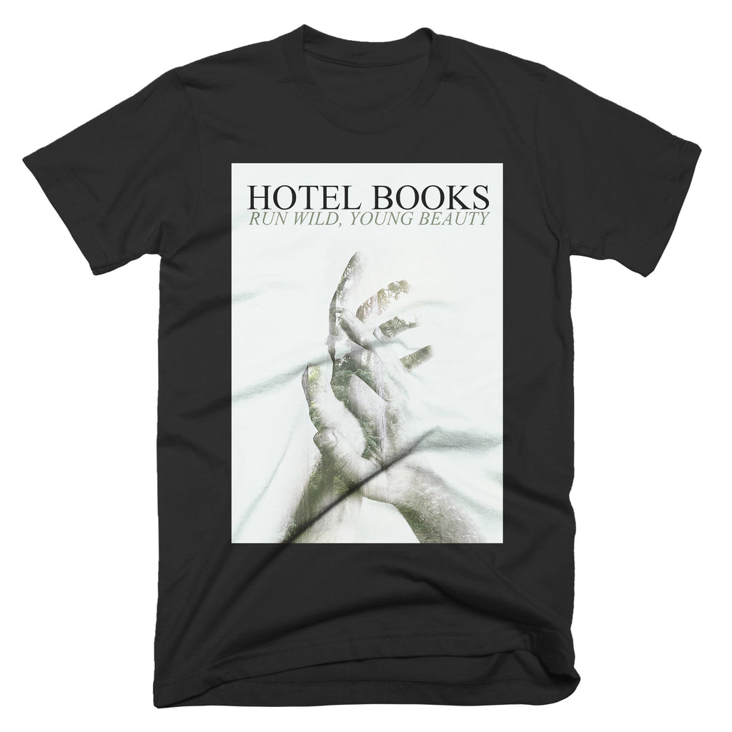 "Hotel Books ""Young Beauty Art"" T-Shirt"
