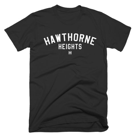 "Hawthorne Heights ""Classic"" T-Shirt (Black Friday)"