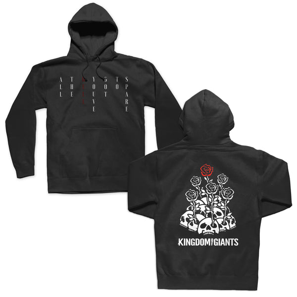 "Kingdom Of Giants ""Album Art"" Hoodie"