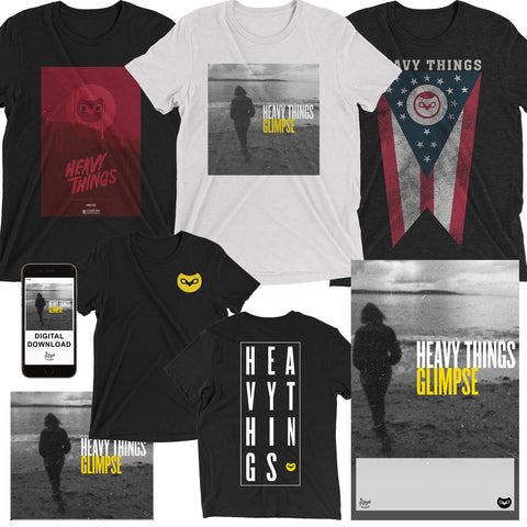 Heavy Things ULTIMATE BUNDLE