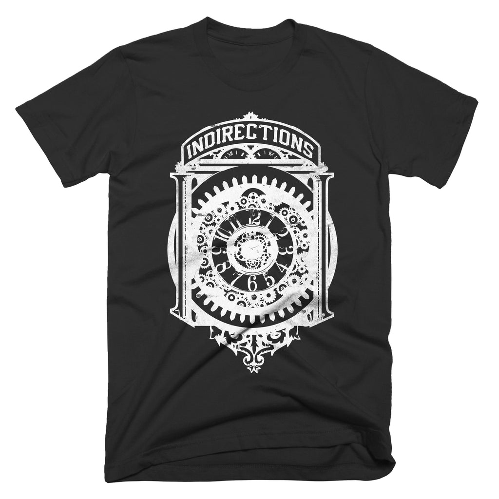 "InDirections ""Clock"" T-Shirt"