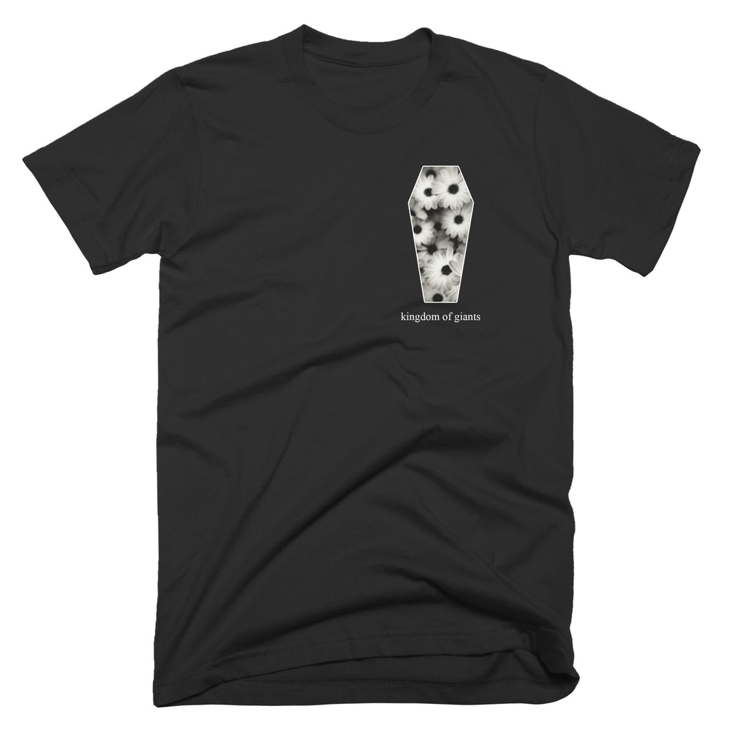 "Kingdom Of Giants ""Coffin"" T-Shirt"