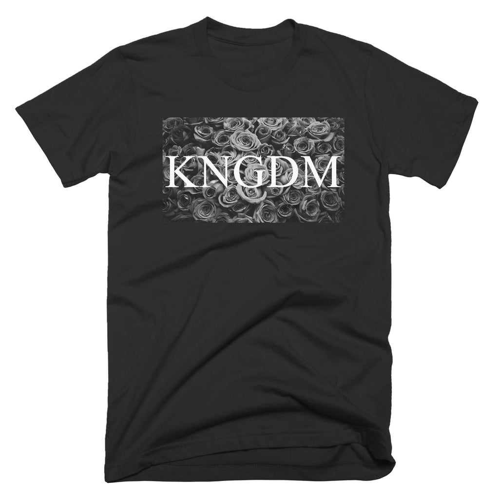 "Kingdom Of Giants ""Rose"" T-Shirt"